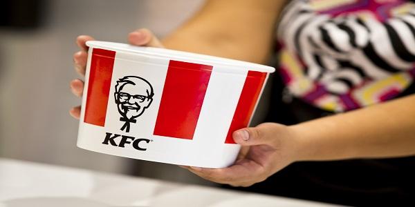 KFC Team Member