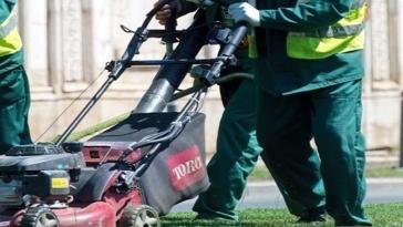 pubblica utilità, socialmente utili, giardinaggio, verde pubblico