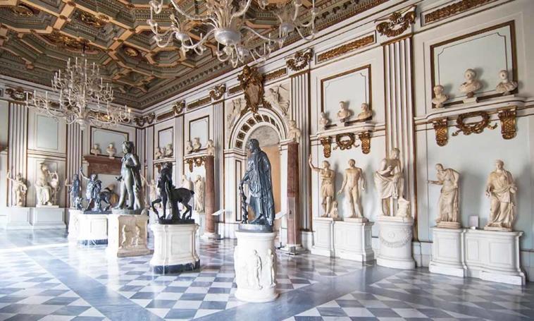 Museo Roma, Lazio, MIBACT