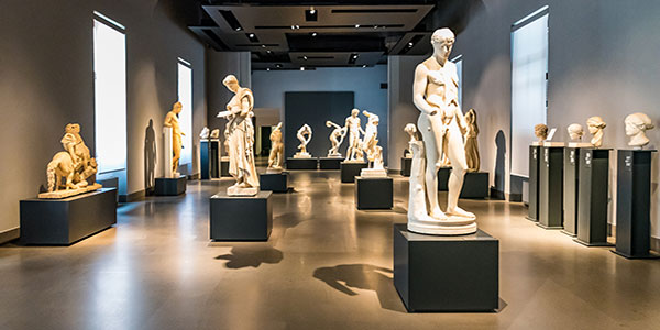 beni culturali, museo, Roma