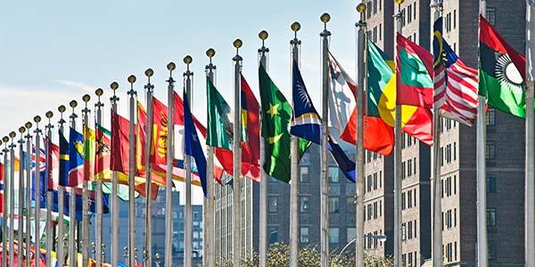 ONU, Nazioni Unite, volontari