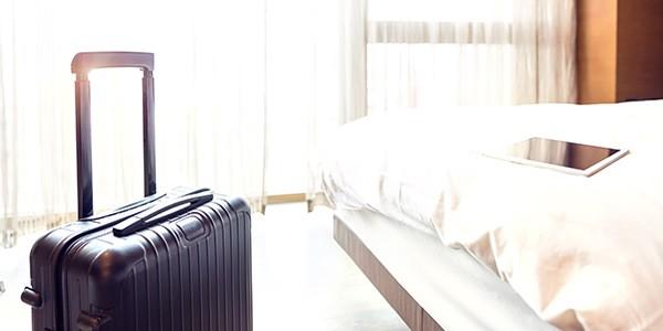 hotel, albergo