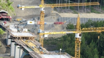 costruzioni, infrastrutture, edilizia