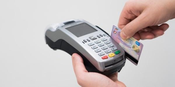 pagamento elettronico, cashless, carta di credito