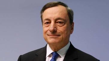 Mario Draghi, decreto