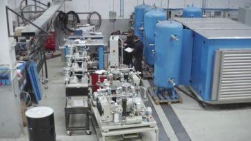 adicomp compressori