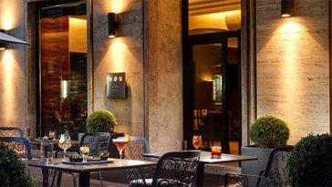 Gruppo UNA Hotels