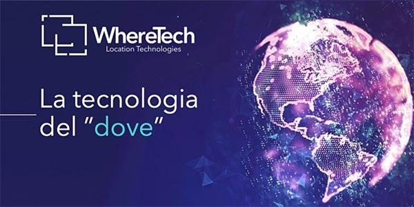 Where Tech