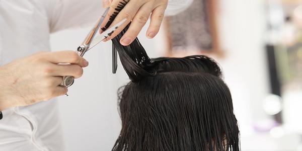 parrucchiere, capelli