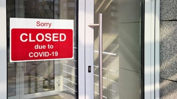 aziende chiuse