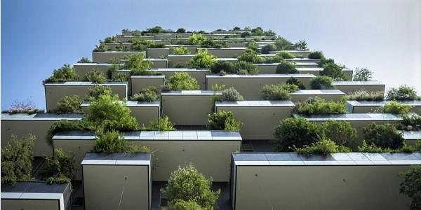 edilizia sostenibile, green building