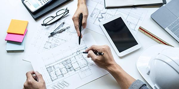 tecnici, istruttori, geometri, architetti