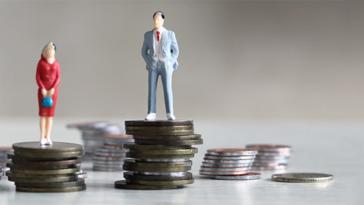 parità salariale uomo donna