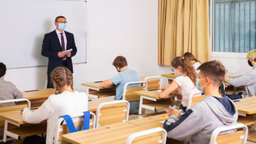 scuola, docenti covid
