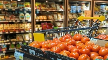 supermercato, franchising