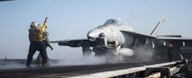 aereo, difesa