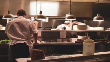 lavoro, ristorazione