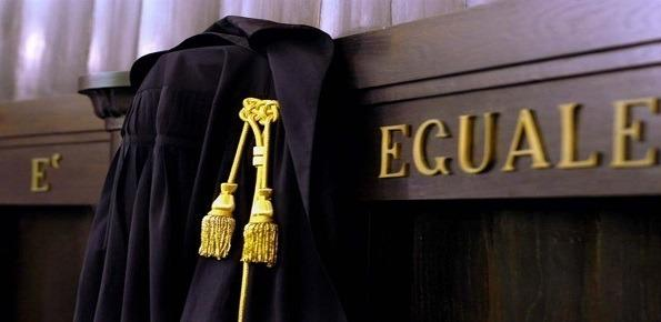 magistrato, lavoro